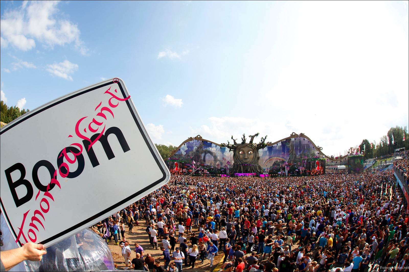 Find Your Perfect Music Festival