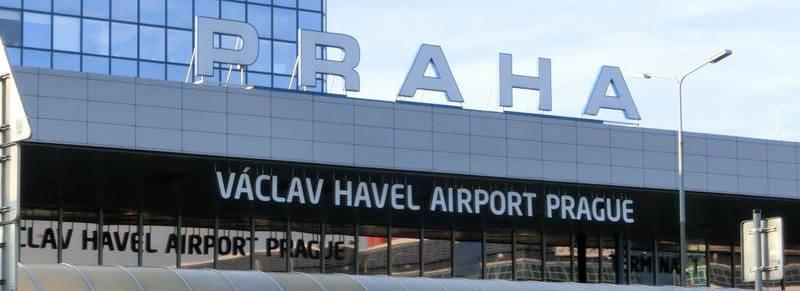 Airport transfers for Prague airport transfers sro reviews