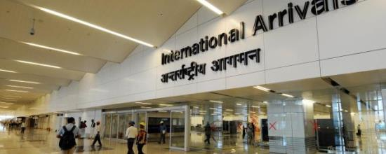 delhi airport taxi transfers and shuttle service