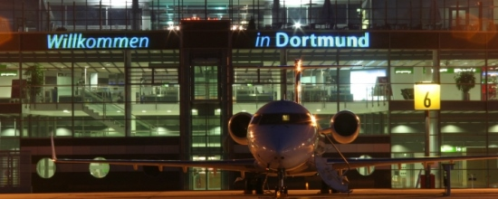 dortmund airport taxi transfers and shuttle service