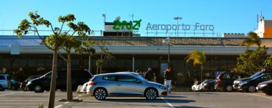 Image result for Faro Airport Transfers