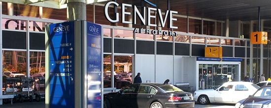 geneva airport taxi transfers and shuttle service