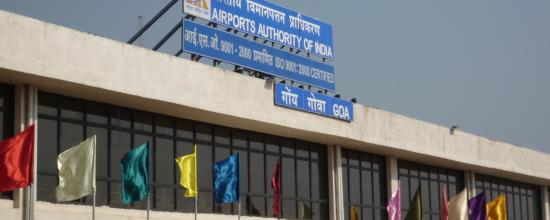 goa airport taxi transfers and shuttle service