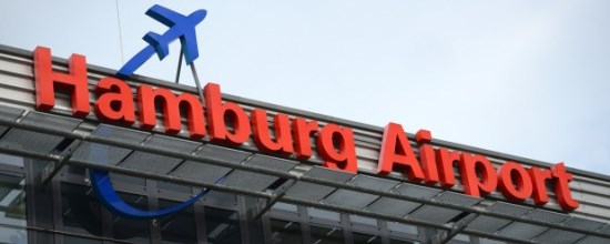 hamburg airport taxi transfers and shuttle service