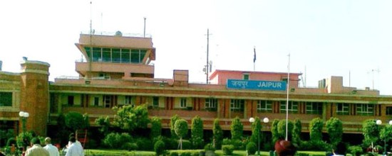 jaipur airport taxi transfers and shuttle service