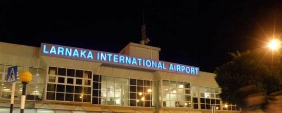 larnaca airport taxi transfers and shuttle service