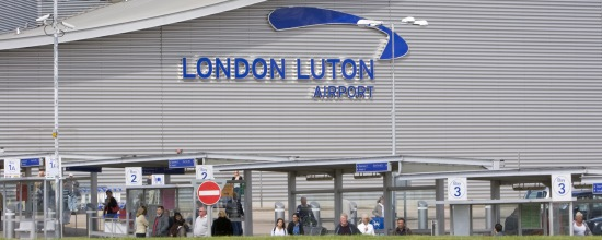 london luton airport taxi transfers and shuttle service