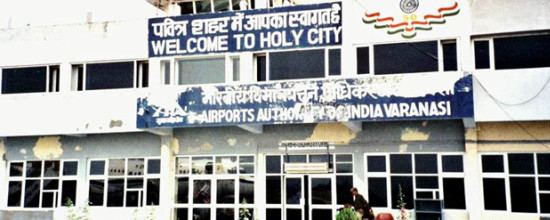 varanasi airport taxi transfers and shuttle service