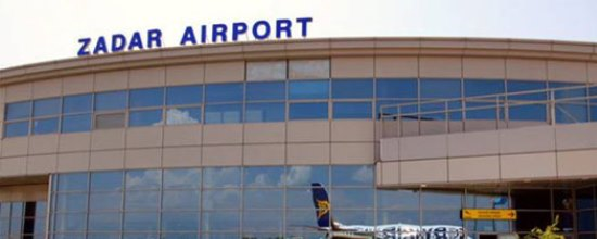 zadar airport taxi transfers and shuttle service